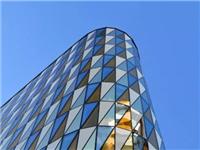 玻璃幕墙施工质量标准