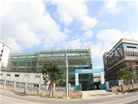 深南益玻璃生产基地年底有望竣工