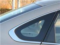 作为汽车上较贵的一块玻璃,三角窗的作用究竟是什么?