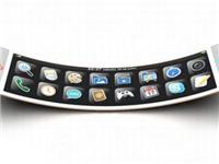 三星霸占OLED驱动IC市场,市占率95%