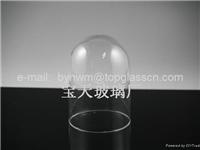 高硼硅玻璃的用途  玻璃冷凝管的作用是什么