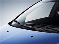 汽车玻璃上的标志是啥意思  挡风玻璃是否有必要贴膜