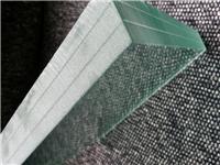 为什么单向防弹玻璃只阻挡一边  普通防弹玻璃的结构是怎样的