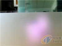 毛玻璃如何变透明  磨砂玻璃有什么优点吗