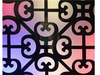 玻璃吊顶怎么固定  彩绘玻璃吊顶的安装规范
