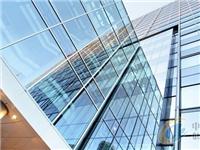 平板玻璃有哪些物理性质  玻璃生产原料与加工工艺