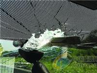 制作玻璃的材料以及方法  玻璃制品平时要怎么保养