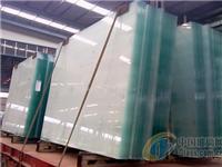 厂家库存累积,玻璃市场价格平淡!