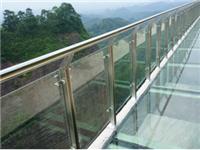湖南省住建厅:自然景区玻璃栈道需审批不得随意建设