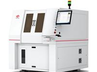 激光切割机能否切割玻璃  激光切割机具有哪些优势