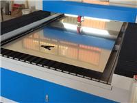 成品玻璃有哪些加工方法  钢化玻璃能用激光切割吗
