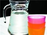 用玻璃杯喝水更加安全吗  该怎么加工制造玻璃容器
