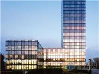 Guardian玻璃项目:Süddeutscher Verlag