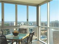 高层窗必须用钢化玻璃吗  为什么钢化玻璃自己会裂