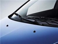 汽车前挡风玻璃贴膜有什么用?
