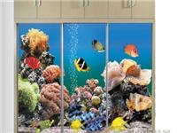 制作丝印玻璃需要的材料  电视玻璃背景墙有何优点