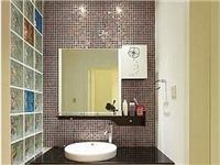 玻璃砖隔断墙有什么优点  玻璃隔断移门的安装方法