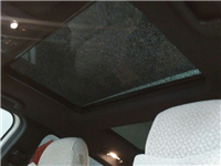 汽车天窗用的是什么玻璃  天窗玻璃应该要怎么养护