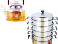 玻璃锅能用电磁炉加热吗  玻璃餐具都有着哪些优点