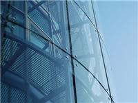 玻璃估值有望提升 水泥关注短期波段性机会