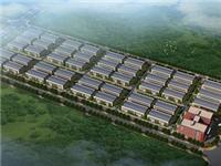 加强规划引领,建设百亿玻璃产业园区