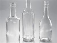 玻璃瓶表面是怎么进行上色的?