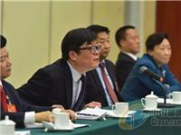 全国人大代表王刚:推动传统材料工业实现高质量发展