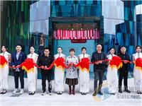 新民韵首展登陆上海,腾讯音乐跨界打造玻璃艺术展