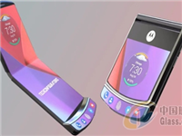 摩托罗拉或推出可折叠手机,复活经典机型RAZR系列