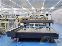 中国盖板玻璃材料新秀,彩虹电子玻璃十年磨一剑
