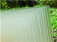 光伏玻璃龙头福莱特巩固规模与技术优势