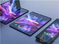 三星正在研发两款新的可折叠智能手机