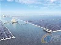 荷兰拟建欧洲领先的浮式太阳能项目