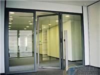 防火玻璃门窗的工作原理与优势