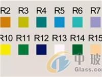 玻璃的颜色透射指数知多少?