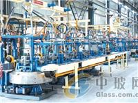 楚大机电布局日用玻璃全产业链智能制造