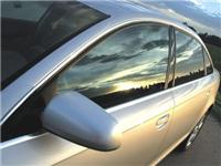 怎样保护汽车玻璃?