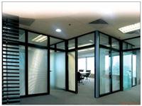 卫生间玻璃隔断的6大注意事项
