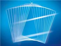 FTO导电玻璃激光刻蚀与FTO化学刻蚀有哪些优势?