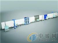 百超玻璃与隶属于碧桂园集团住方科技签订了设备销售协议