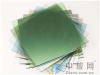 陆良镀膜玻璃生产线实现产值超3亿