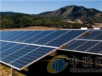 国家能源局:有序开展光伏扶贫电站建设