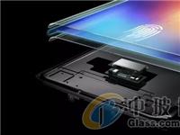 手机市场屏下传感器OLED面板份额居高不下