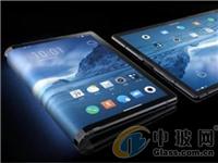 折叠屏是手机的未来?能不能取代平板电脑和iPad