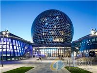 Guardian Glass 項目: Astana Expo