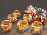玻璃茶壶泡茶有哪些优点  玻璃花茶壶如何选择材质