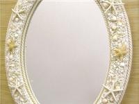 如何把普通玻璃变成镜子  现代镜子有几种制作方法