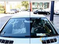 汽车玻璃养护常识