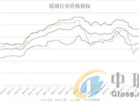玻璃现货5月第1周报 终端需求一般,供给压力增加!