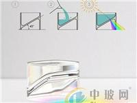 美轮美奂的玻璃产品设计!